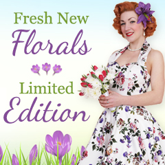 Fresh New Florals Limited Edition