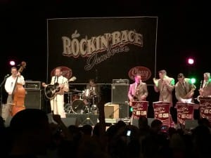The Rockin' Race Jamboree