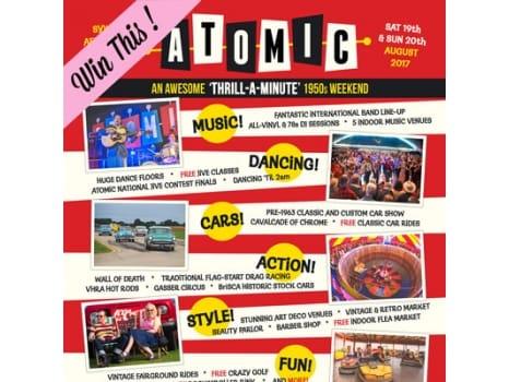 Atomic Festival
