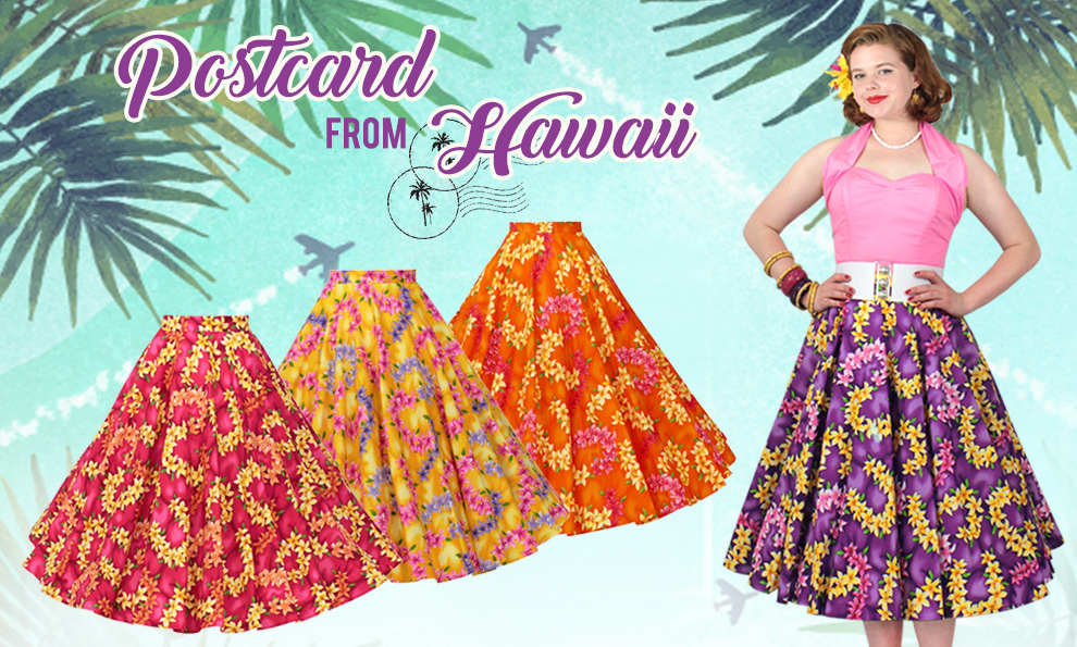Vivien-of-Holloway-Best-Vintage-Style-Reproduction-Repro-1950s_circle_skirt_hawaiian_print