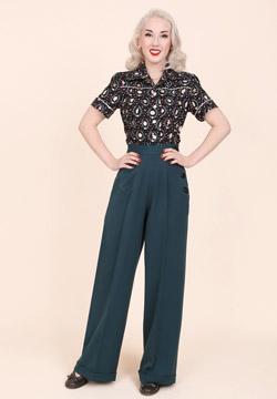 1940s Swing Trousers