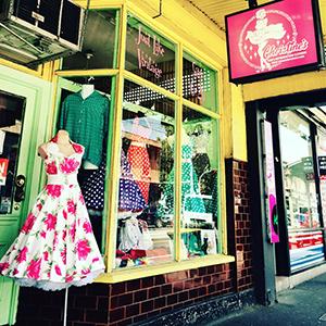 Shop at Christine's