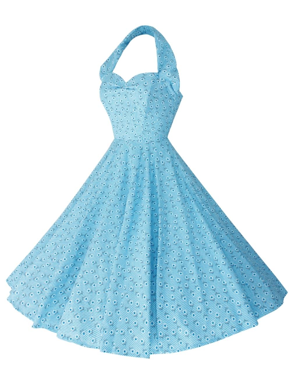 Exelent 1950s Party Dress Ornament - All Wedding Dresses ...