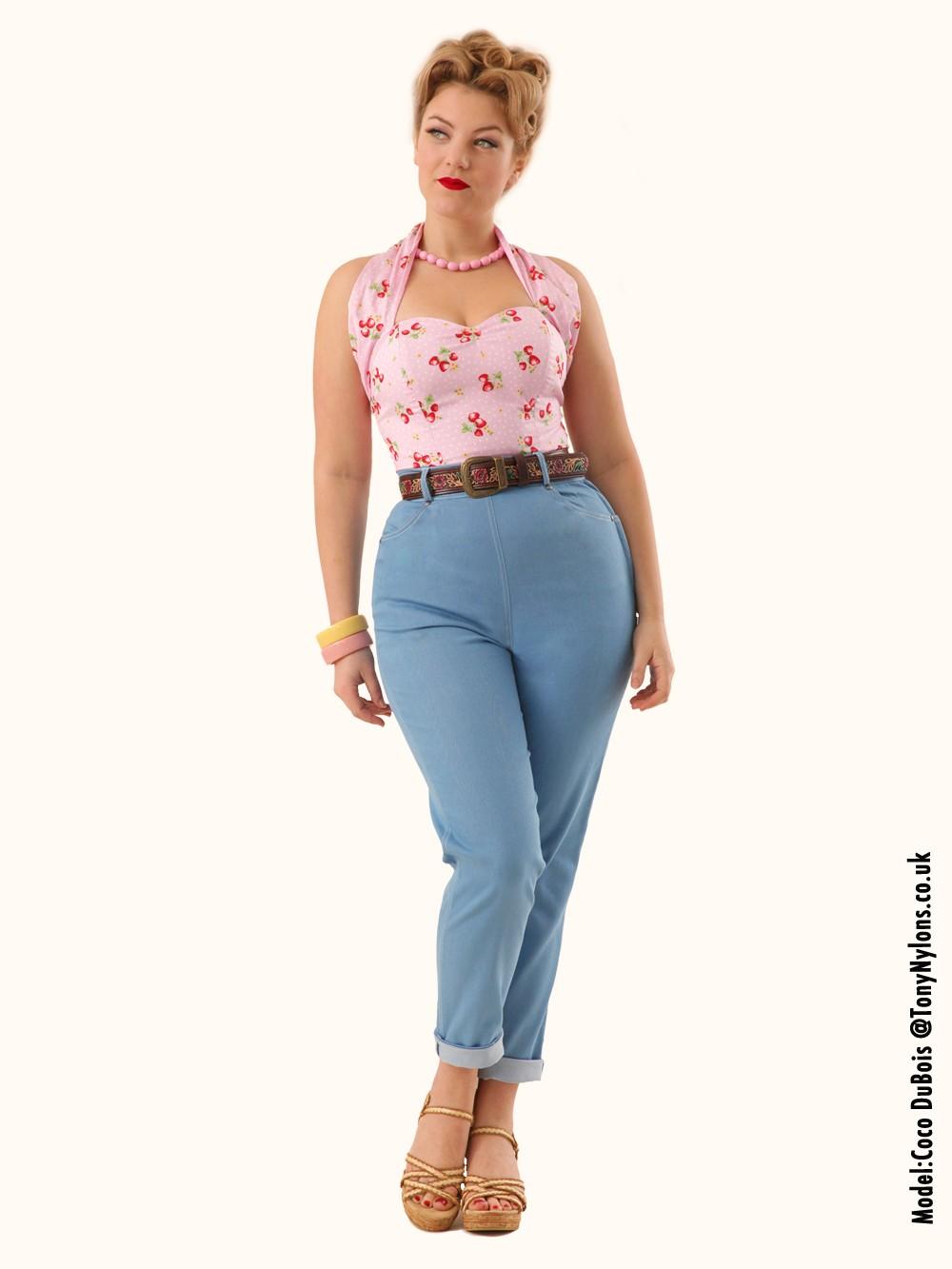 Creative  Women39s Capri Pants  Vintage Patterns  Pinterest  Pants Ankle