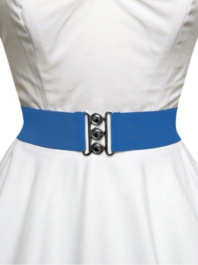 "2"" Belt Blue"