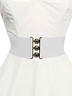 "3"" Belt White"