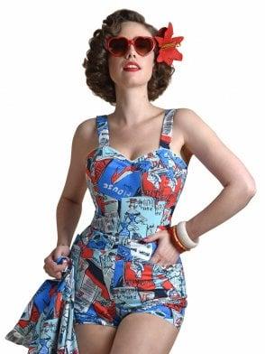 b7deb28dca 1950s Dresses & Clothing l Vivien of Holloway