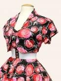 Bolero Red Rose