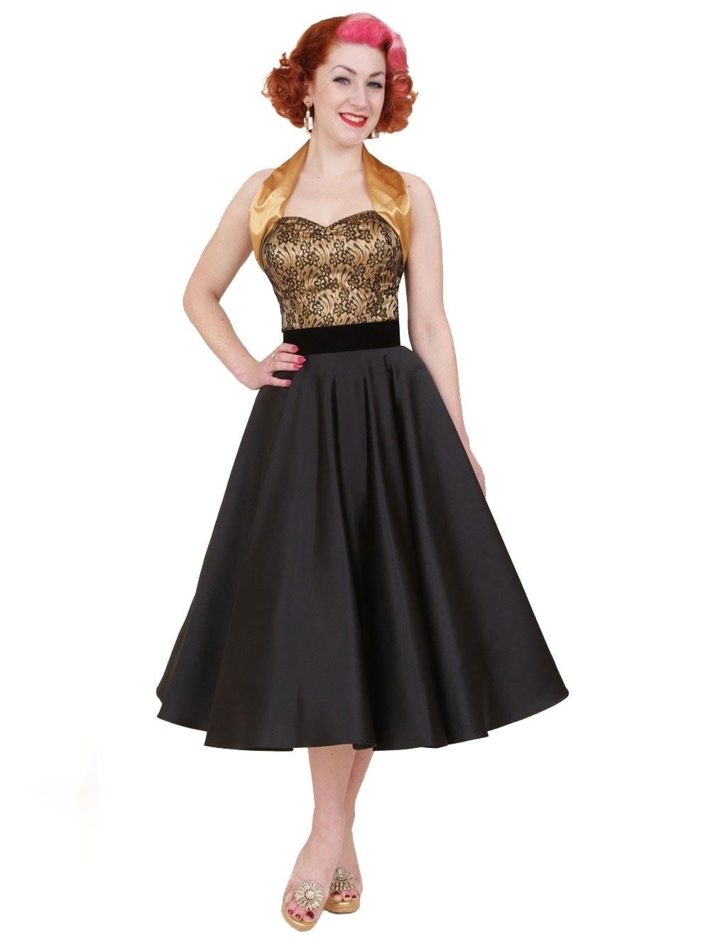 58c5463b1 Black Circle Skirt Outfits Tumblr