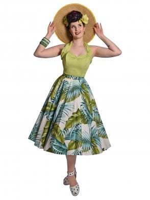 71b91615920 1950s Dresses   Clothing l Vivien of Holloway