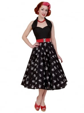 Circle Skirt Pirate