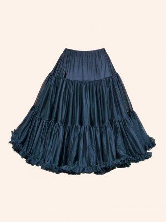 Deluxe Petticoat Black