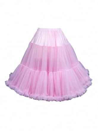 Deluxe Petticoat Pink
