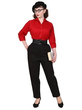 1950s Trousers