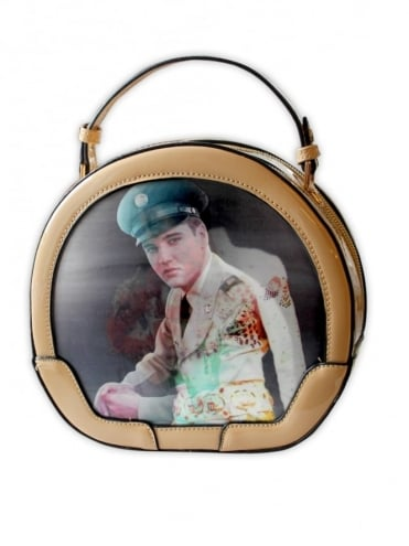 Elvis Latte Vanity Case