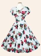 Grace Dress Coronation Rose