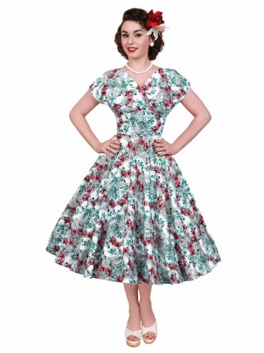 50s-1950s-Vivien-of-Holloway-Best-Vintage-Style-Reproduction-Repro-Grace-Dress-Leopard-Lily-Rockabilly-Swing-Pinups
