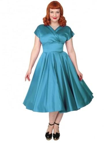 Grace Turquoise Duchess