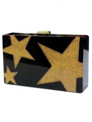 Hollywood Starlet Clutch