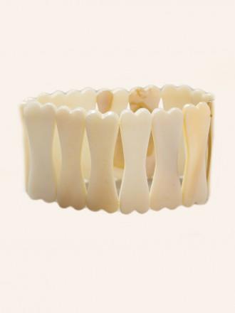 Iridescent Bone Bracelet_VivienofHolloway