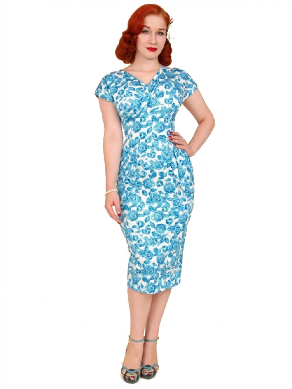 6841493c0d 50s-1950s-Vivien-of-Holloway-Best-Vintage-Reproduction-