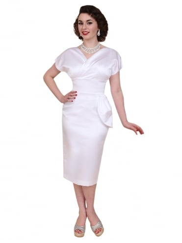 1940s and 1950s Style Dresses from Vivien of Holloway Made in London