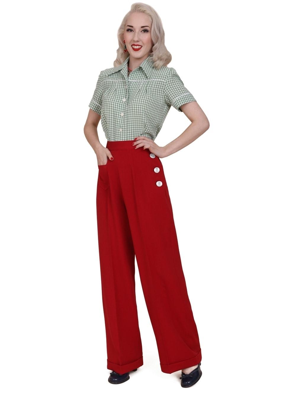 5a5470252d04b 40s-1940s-Vivien-of-Holloway-Best-style-Vintage-