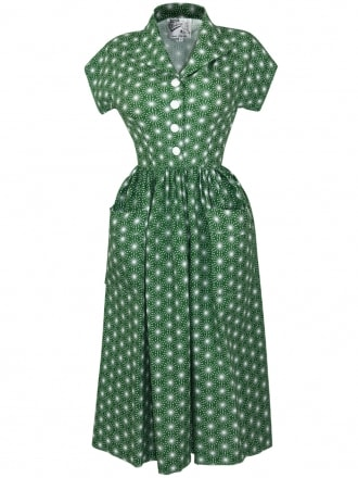 50s-1950s-Vivien-of-Holloway-Best-Vintage-Style-Reproduction-Kitty-Atomic-Green-Rockabilly-Swing-Pinup