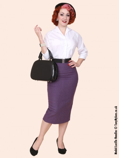 e60026ae1 Pencil Skirt Lined