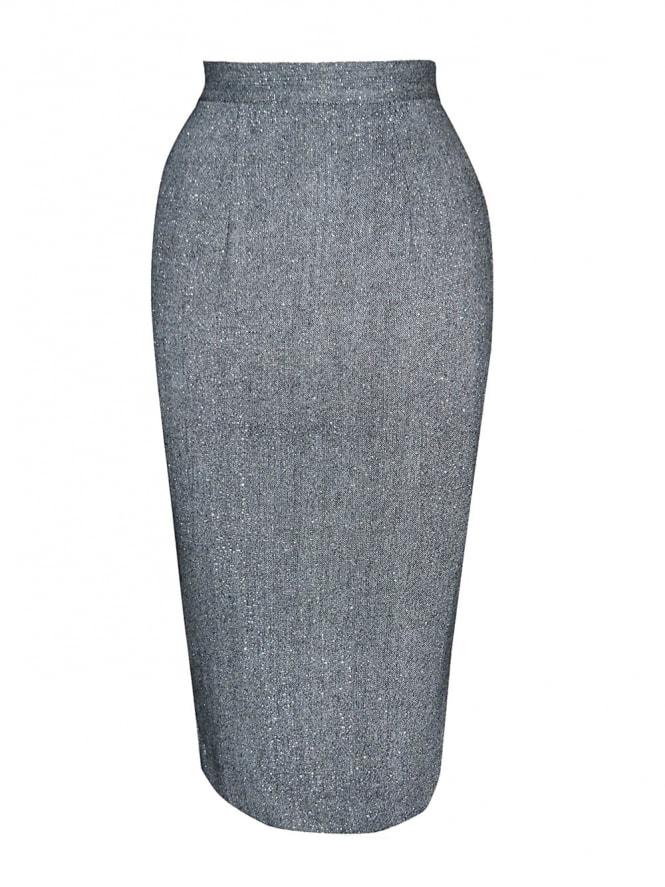 Pencil Skirt Sparkle