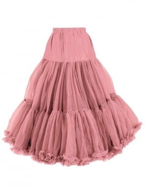 Petticoat Dusky Pink