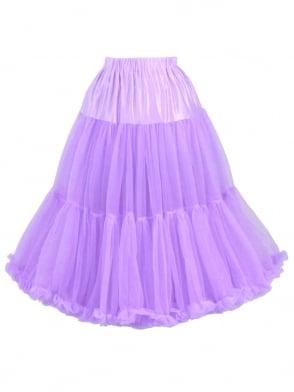 Petticoat Lilac