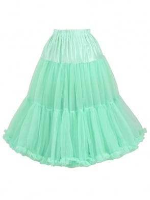 Petticoat Mint