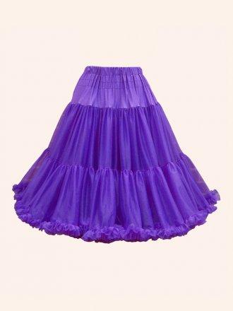 Petticoat Purple