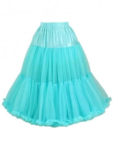 Petticoat Sky Blue