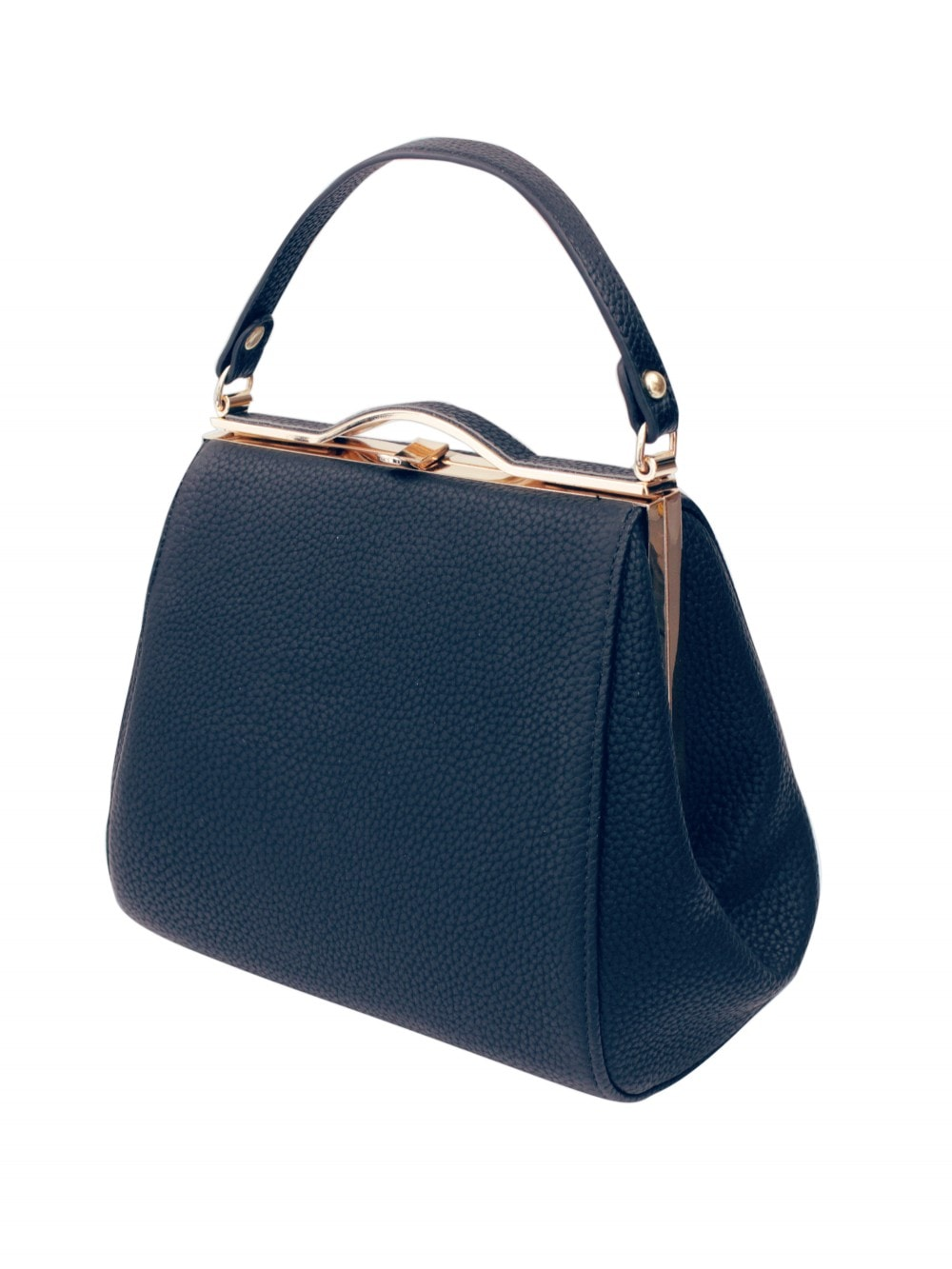 45803c973a67 Pin-up Handbag - Navy Croc from Vivien of Holloway