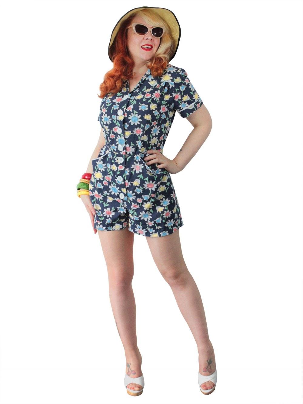 0b4e0baec5ca 40s-1940s-Vivien-of-Holloway-Best-Vintage-Style-