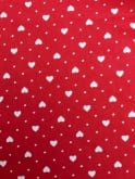 Raglan Blouse Red Heart