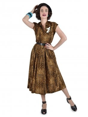 1950s Dresses \u0026 Clothing l Vivien of Holloway