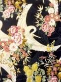 Sarong Crane Onyx