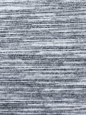 Slash Neck Stone Light Grey Jersey