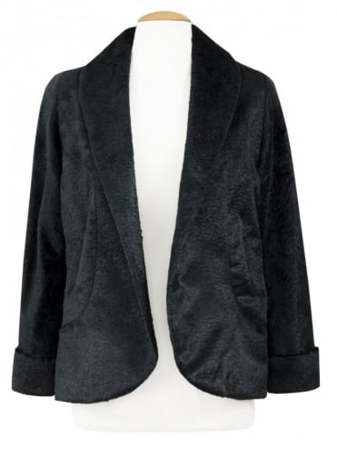 Swagger Jacket Black Astra