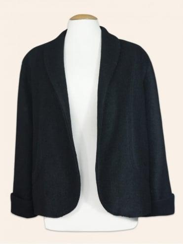 Swagger Jacket Black
