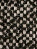 Swagger Jacket Black White Fleck