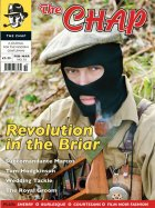 The Chap Magazine - Issue 55