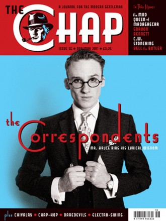 The Chap Magazine - Issue 56