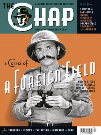 The Chap Magazine - Issue 57
