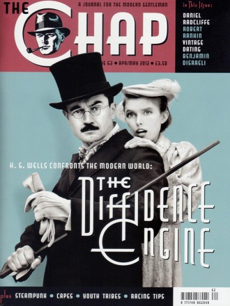 The Chap Magazine - Issue 62