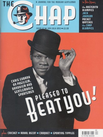 The Chap Magazine - Issue 63