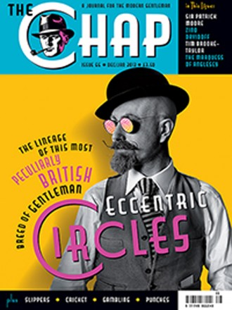 The Chap Magazine - Issue 66